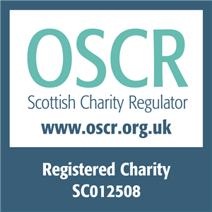 OSCR Registered Charity SC012508